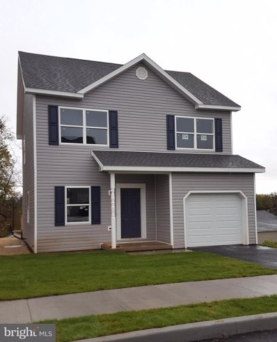 312 Fridinger Avenue, Hagerstown, MD 21740 - #: MDWA158998