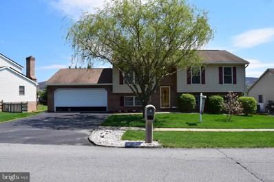 19 Amanda Drive, Smithsburg, MD 21783 - #: MDWA159056