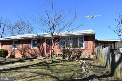 14702 Mercersburg Road, Clear Spring, MD 21722 - #: MDWA159074