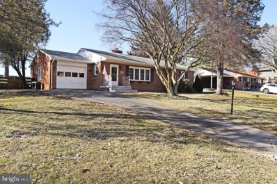 13606 Woodland Heights Drive, Hagerstown, MD 21742 - #: MDWA159110
