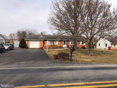 21242 Leiters Mill Road, Hagerstown, MD 21742 - #: MDWA159112