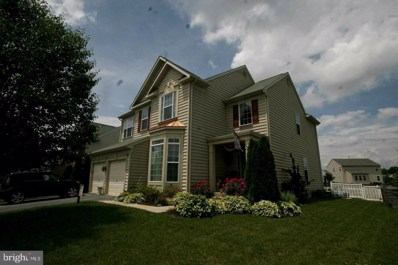 18218 Rockland Drive, Hagerstown, MD 21740 - #: MDWA159126