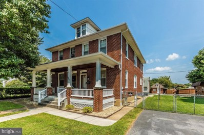 844 Marshall Street, Hagerstown, MD 21740 - #: MDWA159134