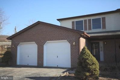 75 Johnson Terrace, Smithsburg, MD 21783 - #: MDWA159136
