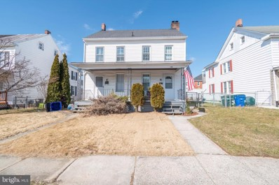 809 Maryland Avenue, Hagerstown, MD 21740 - #: MDWA159150