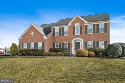 19342 Paradise Manor Drive, Hagerstown, MD 21742 - #: MDWA159212