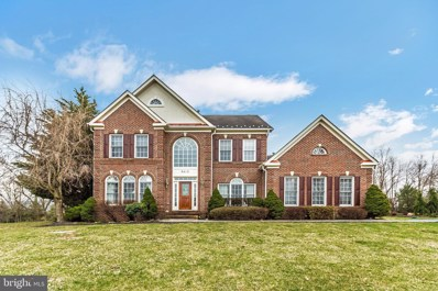 9013 Wildberry Court, Boonsboro, MD 21713 - #: MDWA159222