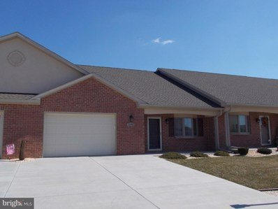 13305 Ruby Pointe Drive, Hagerstown, MD 21742 - MLS#: MDWA159310