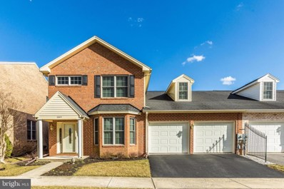 1844 Meridian Drive, Hagerstown, MD 21742 - #: MDWA159346