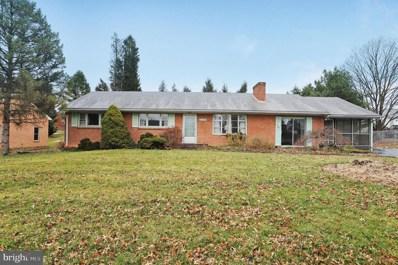 10527 Apple Tree Lane, Williamsport, MD 21795 - #: MDWA159360