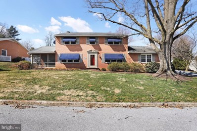 13560 Donnybrook Drive, Hagerstown, MD 21742 - #: MDWA159388