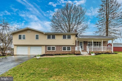 17745 Red Oak Drive, Hagerstown, MD 21740 - #: MDWA159410