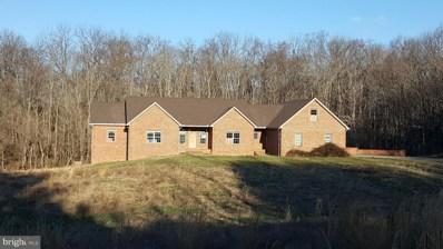 6444 Coffman Farms Road, Keedysville, MD 21756 - #: MDWA159436