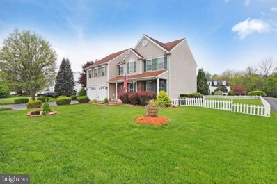 19213 Chippendale Circle, Hagerstown, MD 21742 - #: MDWA159446