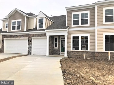 20245 Huntington Court, Hagerstown, MD 21742 - #: MDWA159464