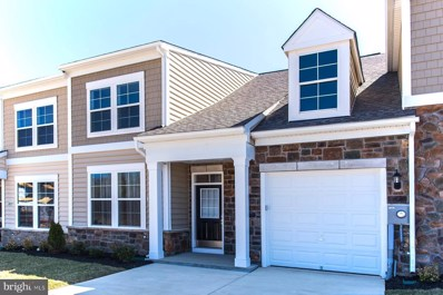 20221 Huntington Court, Hagerstown, MD 21742 - #: MDWA159662