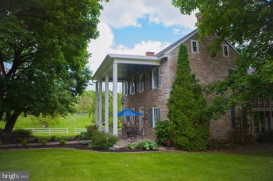 226 Landis Road, Hagerstown, MD 21740 - #: MDWA161606