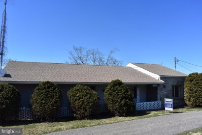 20014 National Pike, Hagerstown, MD 21740 - MLS#: MDWA161870
