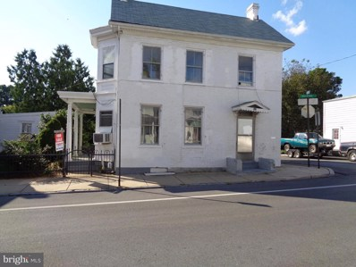 321 N Mulberry Street, Hagerstown, MD 21740 - #: MDWA163614
