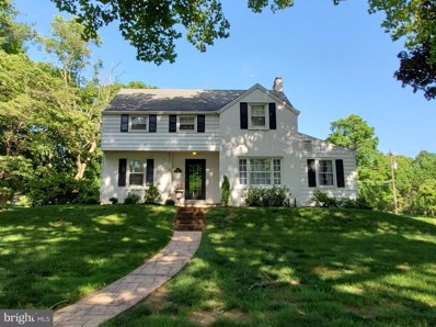 18920 Crofton Road, Hagerstown, MD 21742 - #: MDWA163644