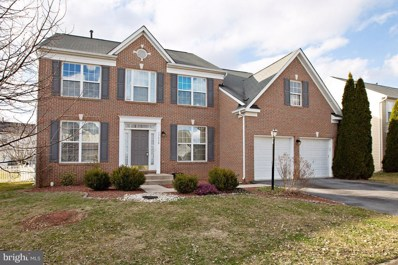 17538 Shale Drive, Hagerstown, MD 21740 - #: MDWA163648