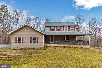 3931 Trego Mountain Road, Keedysville, MD 21756 - #: MDWA163654