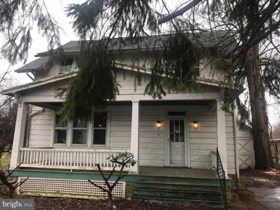 19305 Smallwood Terrace, Hagerstown, MD 21742 - #: MDWA163694