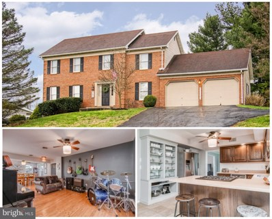 70 Redwood Drive, Hagerstown, MD 21740 - #: MDWA163698
