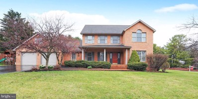 19242 Olde Waterford Road, Hagerstown, MD 21742 - #: MDWA163746