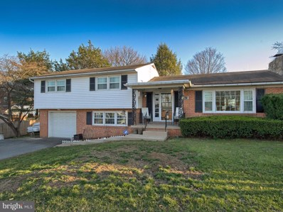 18615 Maugans Avenue, Hagerstown, MD 21742 - #: MDWA163796