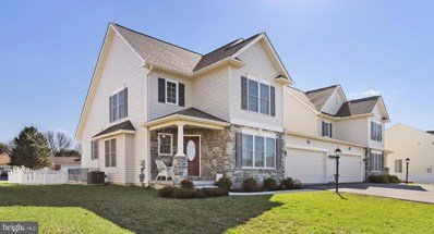 17927 Constitution Circle, Hagerstown, MD 21740 - #: MDWA163800