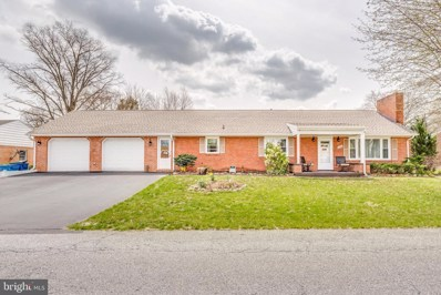 16639 Longstreet Drive, Williamsport, MD 21795 - #: MDWA163860