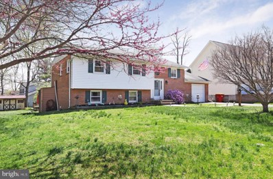 13811 Woodland Heights Drive, Hagerstown, MD 21742 - #: MDWA163974