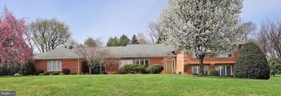 11216 Eastwood Drive, Hagerstown, MD 21742 - #: MDWA163996