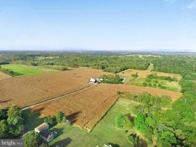 12744 Little Antietam Road, Hagerstown, MD 21742 - #: MDWA164042