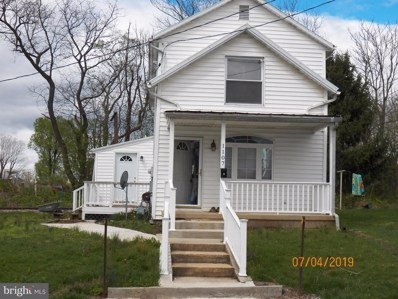 1107 Pope Avenue, Hagerstown, MD 21740 - #: MDWA164046