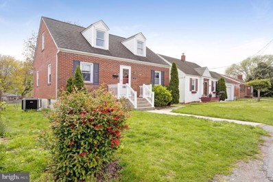 17409 Wolford Avenue, Hagerstown, MD 21740 - #: MDWA164098