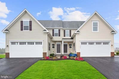 18217 Brownstone Place, Hagerstown, MD 21740 - #: MDWA164146
