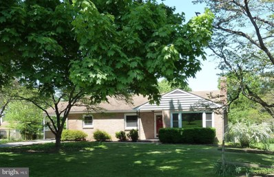 11818 Pheasant Trail, Hagerstown, MD 21742 - #: MDWA164240