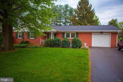 10932 Larch Avenue, Hagerstown, MD 21740 - #: MDWA164292