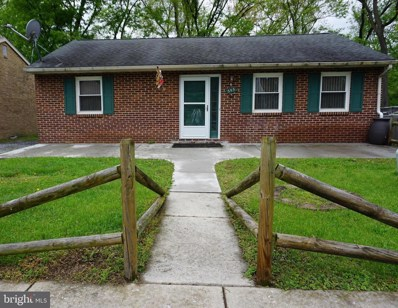 355 Yorkshire Drive, Hagerstown, MD 21740 - #: MDWA164296