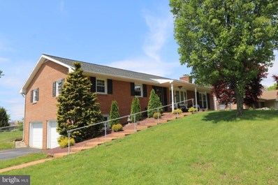 10030 Pleasant View Drive, Hagerstown, MD 21740 - #: MDWA164328
