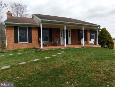 7602 Fairplay Road, Boonsboro, MD 21713 - #: MDWA164334