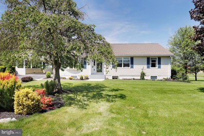 12244 Itnyre Road, Smithsburg, MD 21783 - #: MDWA164346