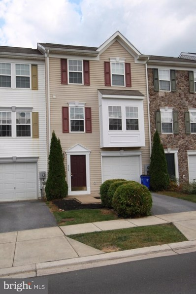 942 Monet Drive, Hagerstown, MD 21740 - #: MDWA164396