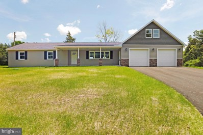 17049 Castle Hill Road, Hagerstown, MD 21740 - #: MDWA164468
