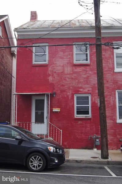 36 N Mulberry Street, Hagerstown, MD 21740 - #: MDWA164540