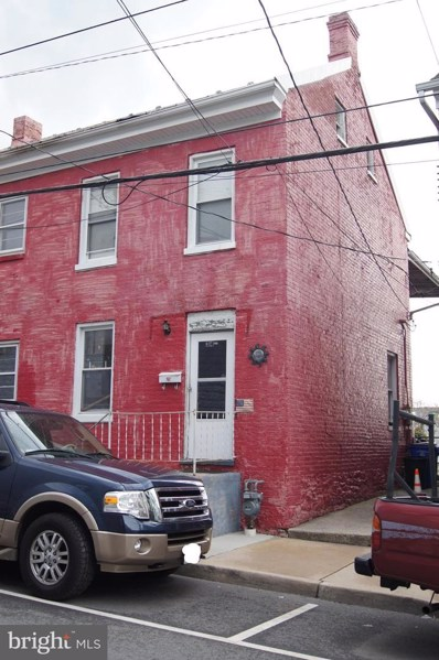 34 N Mulberry Street, Hagerstown, MD 21740 - #: MDWA164544
