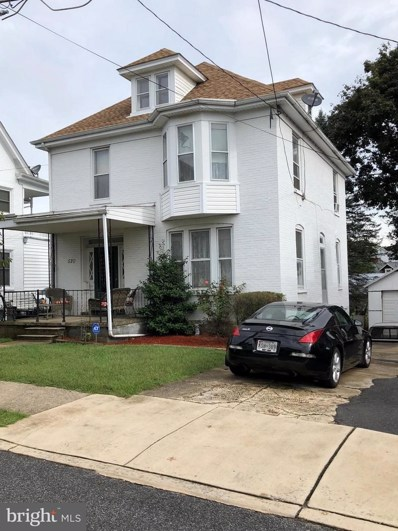 520 Brown Avenue, Hagerstown, MD 21740 - #: MDWA164550