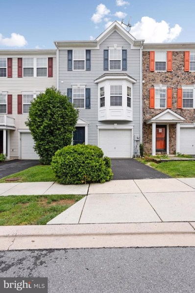 839 Monet Drive, Hagerstown, MD 21740 - #: MDWA164554